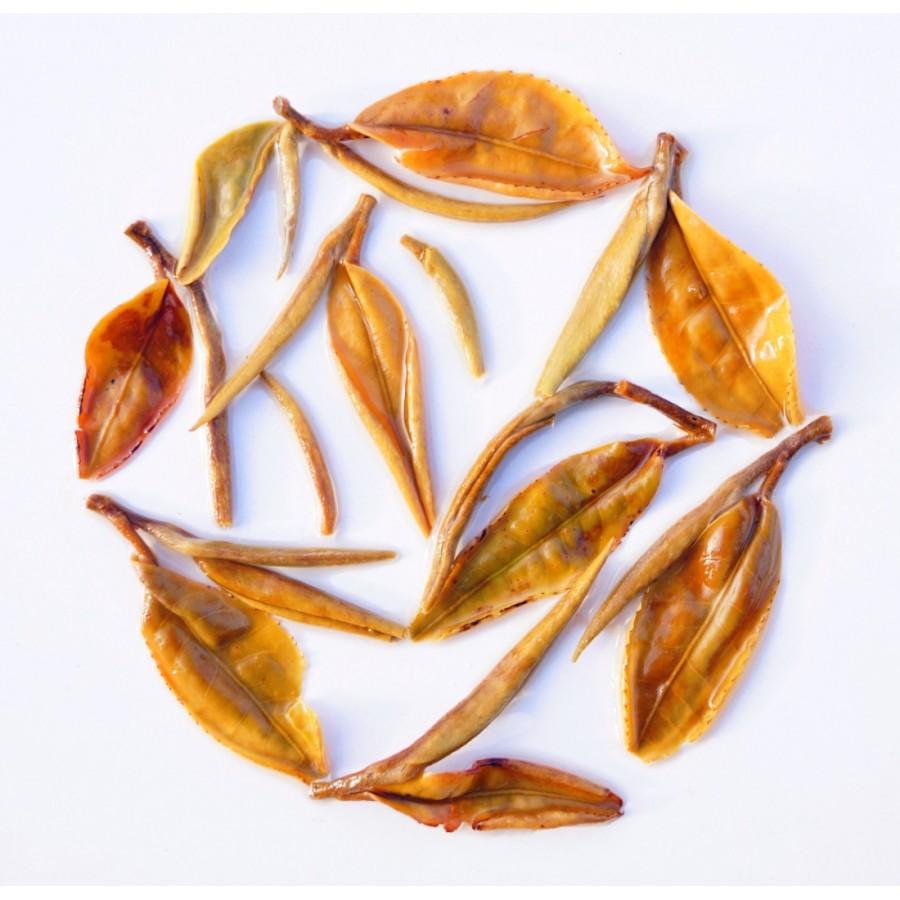 Dorje Exotic Honey Oolong