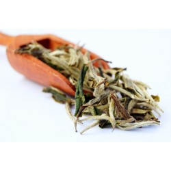 Indus White Oolong