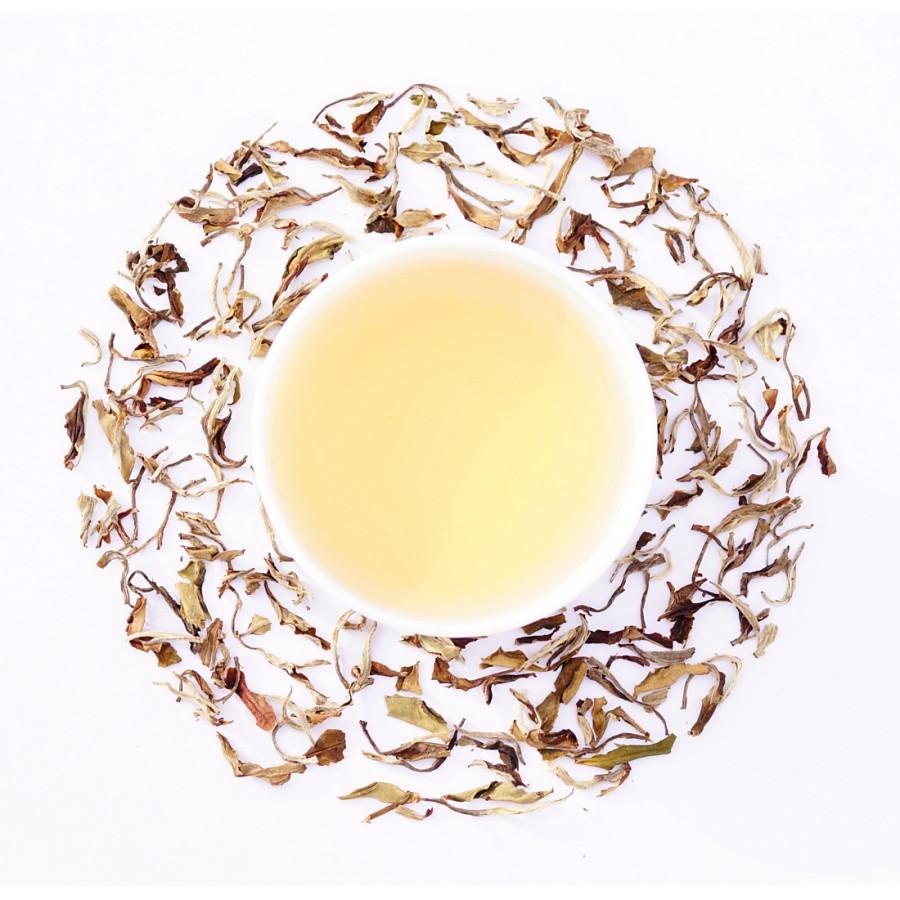 Darjeeling Silver Tips