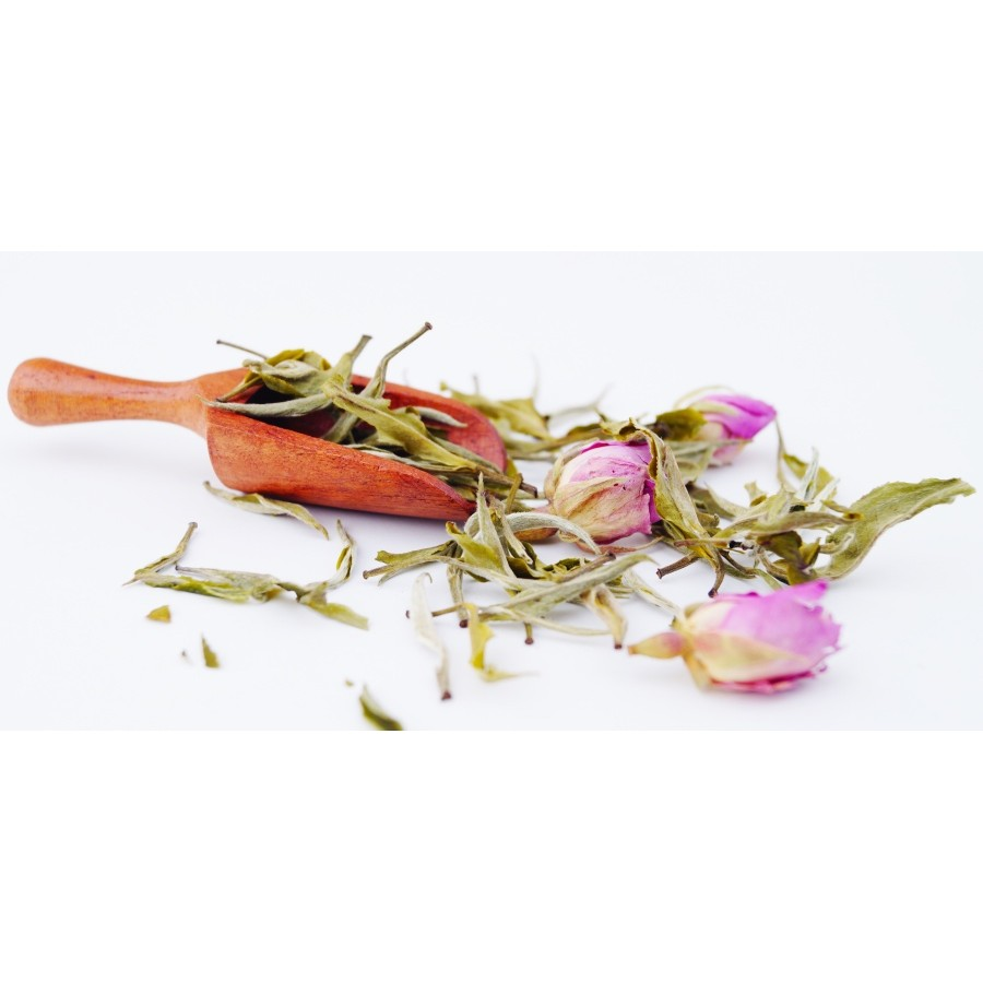 Rose Mist Tea