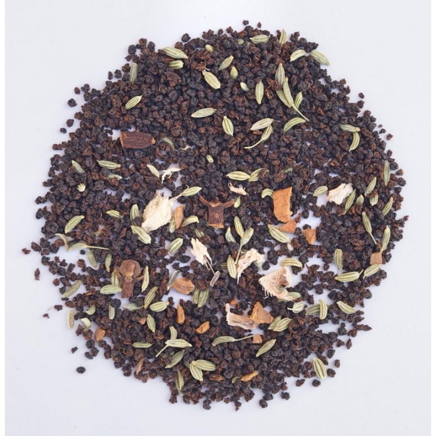 Fennel Spice chai